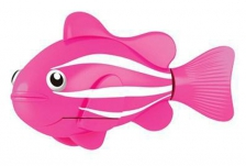 Робо-рыбка Клоун