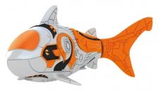 Тропическая РобоРыбка акула