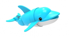 Рыбка-акробат Диппер, 12 см