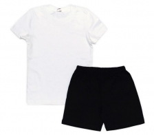 Комплект Crockid (футболка и шорты)