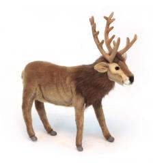 Северный олень, 35 см.