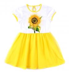 """Платье """"Цветы"""""""
