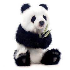 Детёныш панды сидящий, 41 см.