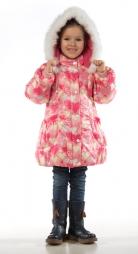 Пальто для девочки, SAIMA
